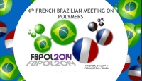 4TH FRENCH BRAZILIAN MEETING ON POLYMERS