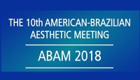 10TH AMERICAN-BRAZILIAN AESTHETIC MEETING - ABAM 2018